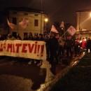 Vicenza, il quartiere Ferrovieri si mobilita contro il Tav