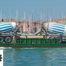 Dal Mo.S.E. al Contorta: il sacco della città #CementoArricchito #Venezia