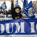 ACQUA, CASA, DIRITTI e DIGNITA' PER TUTTI!  Il 17 maggio in piazza a Roma per i beni COMUNI contro austerità, privatizzazioni e risorgenti autoritarismi