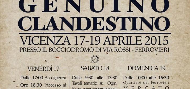 Piccolo vocabolario contadino dall'incontro Genuino Clandestino di Vicenza