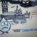 Il sindaco di Padova fa cassa coi beni comuni.  A due anni dalla fusione con HERA s.p.a. avanza il processo di privatizzazione del servizio idrico cittadino