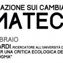 """Tra natura e valore"". Appuntamento con Emanuele Leonardi #ClimateChaos"