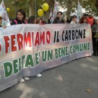 Porto Tolle. No al carbone di Enel e Regione Veneto!