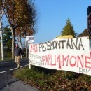 No Pedemontana: il 17 marzo a Montecchio adesioni da tutto il Nordest