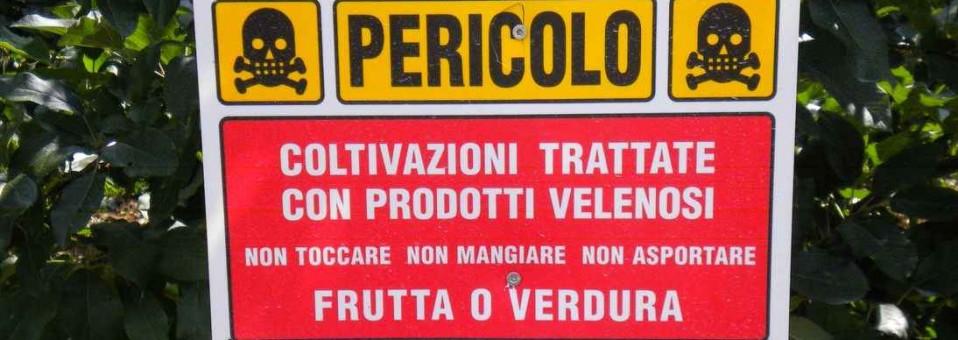 Coltiviamo il gusto? Trentino, Expo e pesticidi