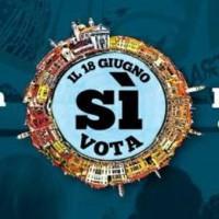 Venezia vs Grandi Navi. Domenica 18 giugno si vota Sì al Referendum