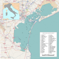 Interventi al convegno sulle Osservazioni al Piano della Morfologia ambientale della Laguna di Venezia