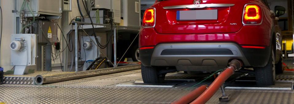 Altro che la Volkswagen! La Fiat supera i limiti Nox di oltre 20 volte!