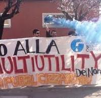 Cassa depositi e prestiti all' attacco delle utility: no alla privatizzazione