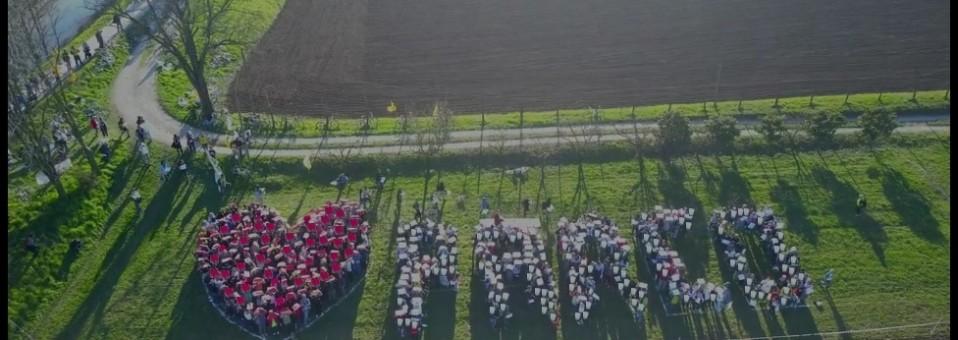 La Marcia per il Parco Colli e contro il PDL 143!