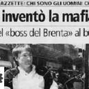 """Mafie a Nordest. Felice Maniero & company, come passare da """"Mala"""" a """"Mafia"""". 2°parte #CementoArricchito"""