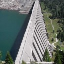 Una diga sull'Adige. Inutile e costosa per la collettività, massacrante per l'ambiente, ma vantaggiosissima per chi la fa!