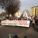 Montecchio Maggiore 17 marzo: non ci fermeremo!