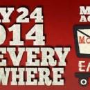 No Monsanto Day. Giornata mondiale contro gli Ogm