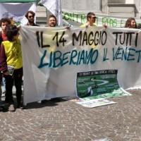 Pfas: controlli indipendenti sulle acque di Padova e partecipazione al #14M