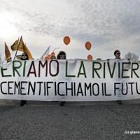 STOP ALLA DEVASTAZIONE DEL TERRITORIO