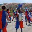Vicenza 25 aprile: migliaia al Parco della Pace. E sulla falda un'assemblea partecipata!