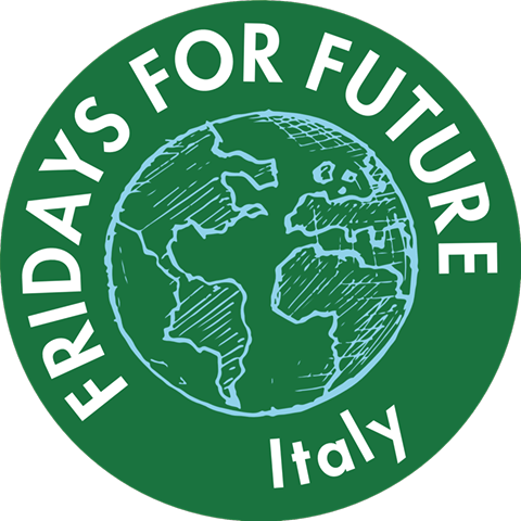 La Mappa di Friday For Future Italia